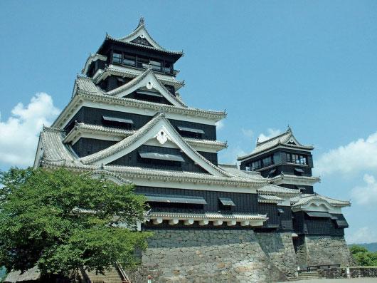 熊本城(熊本)
