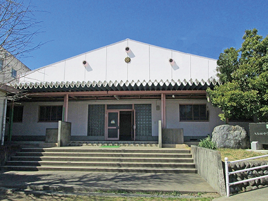 小川町立八和田小学校(埼玉)